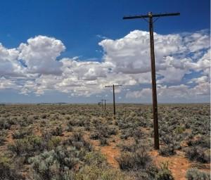 telegraaflijn