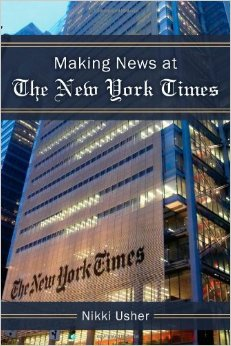 making news new york times