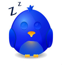 twitter slaap