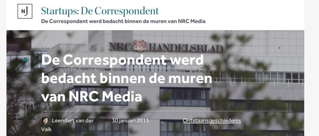 5 correspondent